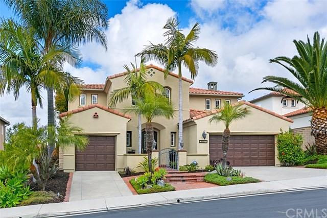 31171 Via Del Verde, San Juan Capistrano, CA 92675 (#OC18061011) :: Scott J. Miller Team/RE/MAX Fine Homes