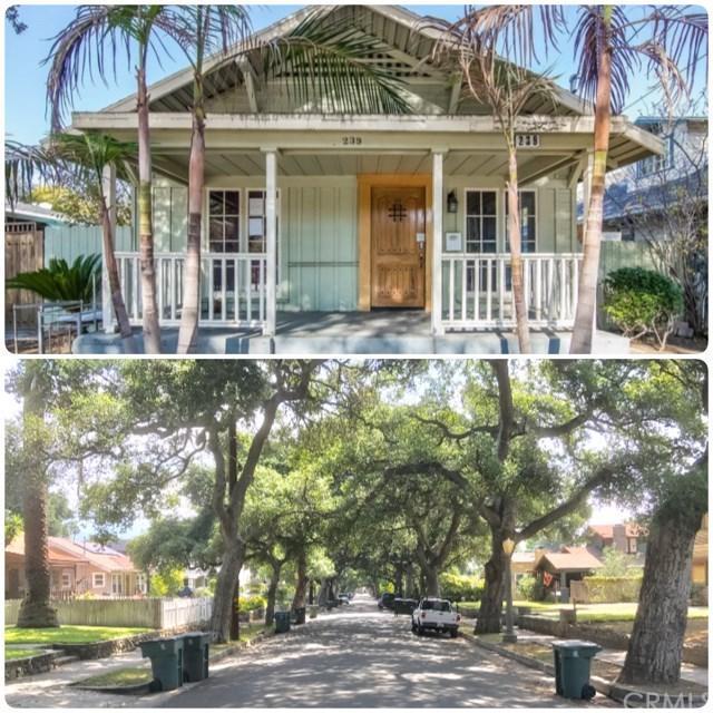 239 E Howard Street, Pasadena, CA 91104 (#BB18061730) :: Mainstreet Realtors®