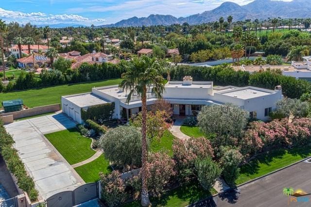 41770 Rancho Manana Lane, Rancho Mirage, CA 92270 (#18320722PS) :: Realty Vault