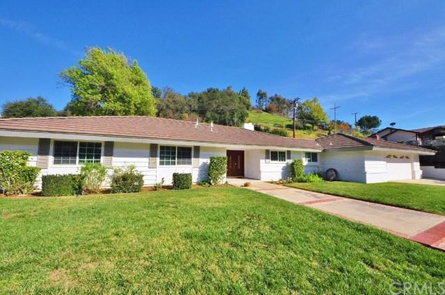 714 Hunters Trail, Glendora, CA 91740 (#AR18061119) :: RE/MAX Masters
