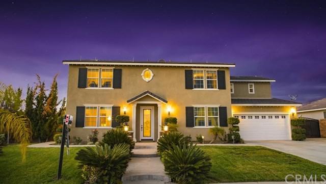 13569 Meadowlands Court, Moreno Valley, CA 92555 (#CV18061679) :: Impact Real Estate
