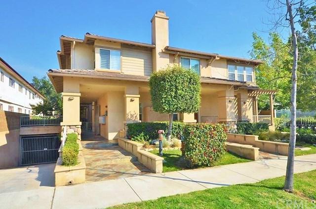 690 S Marengo Avenue #6, Pasadena, CA 91106 (#AR18060680) :: Mainstreet Realtors®