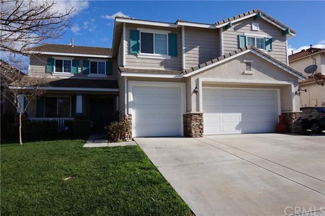 42115 Alexandra Drive, Murrieta, CA 92562 (#SW18061800) :: Allison James Estates and Homes