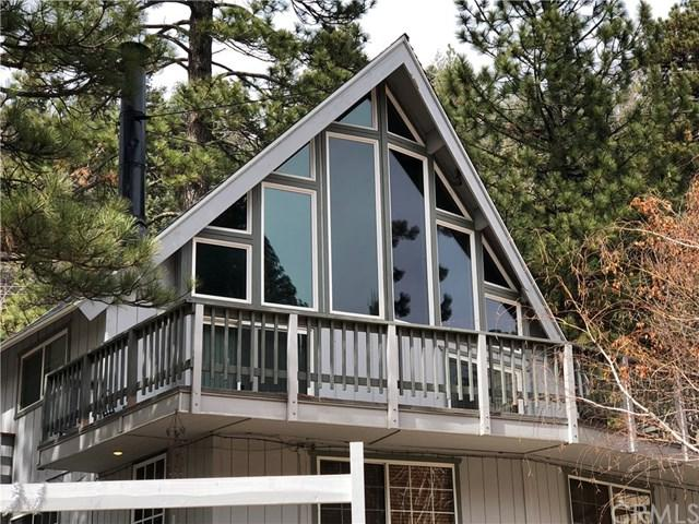 325 Fairway Drive, Lake Arrowhead, CA 92352 (#EV18061801) :: RE/MAX Masters