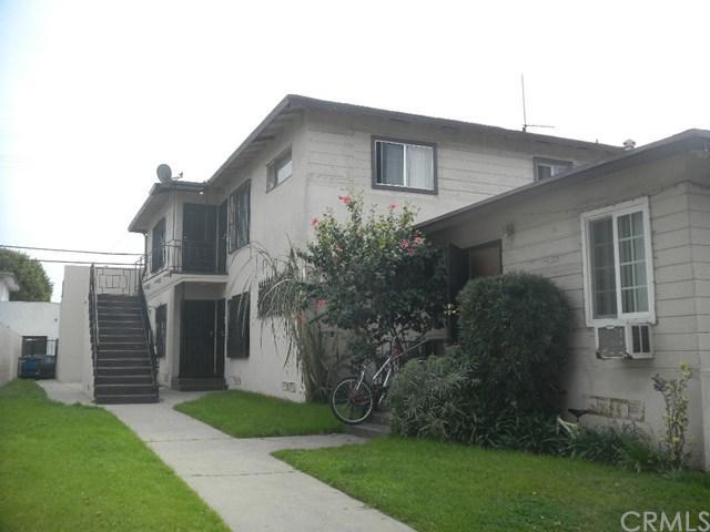 10210 Darby Avenue, Inglewood, CA 90303 (#PW18061610) :: The Darryl and JJ Jones Team