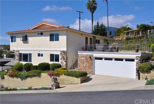 3517 Mulldae Avenue, San Pedro, CA 90732 (#PV18058273) :: Lamb Network