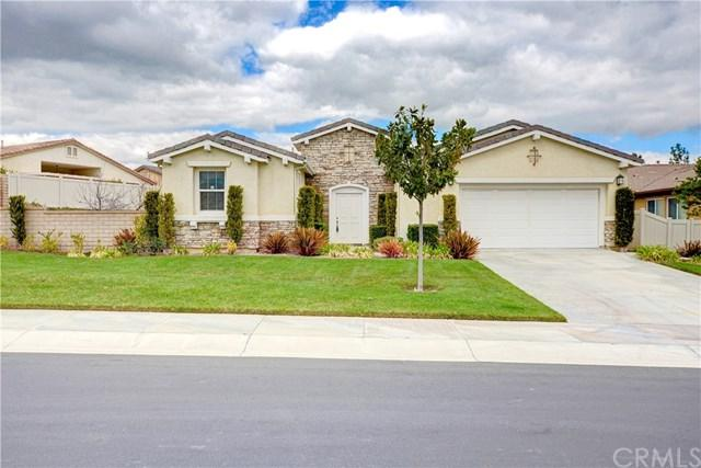1586 Whisper Crk, Beaumont, CA 92223 (#SW18061345) :: RE/MAX Empire Properties