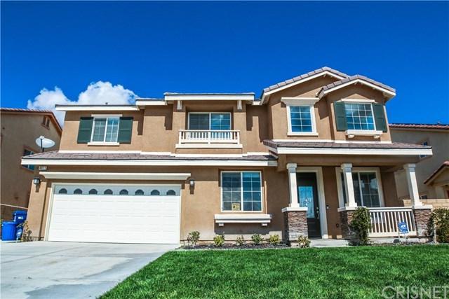 4611 Jewel Drive, Lancaster, CA 93536 (#SR18059971) :: Z Team OC Real Estate