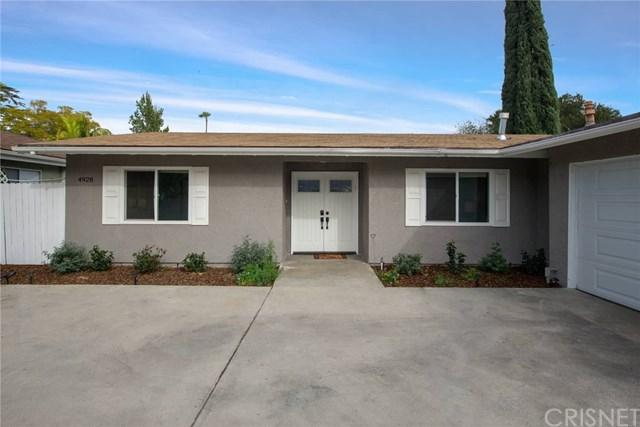 4928 Whitsett, Valley Village, CA 91607 (#SR18061846) :: Prime Partners Realty