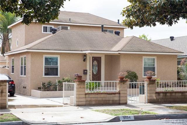 5034 Ashworth Street, Lakewood, CA 90712 (#RS18061898) :: Fred Sed Realty