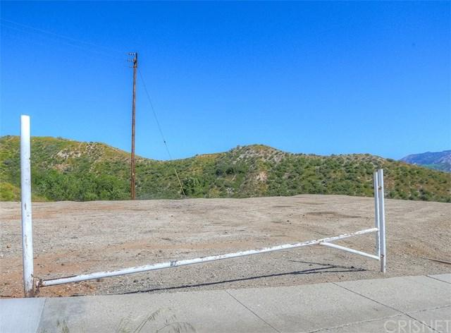 0 Camp Plenty, Canyon Country, CA 91351 (#SR18061925) :: Fred Sed Realty