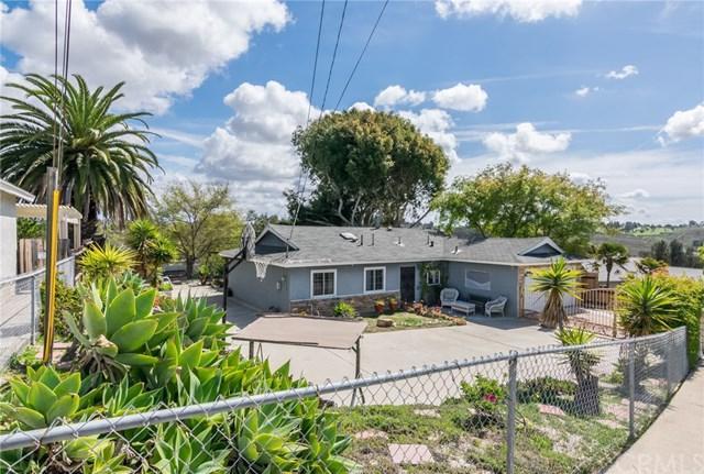 326 Bluff Way, Oceanside, CA 92054 (#SW18061486) :: Allison James Estates and Homes