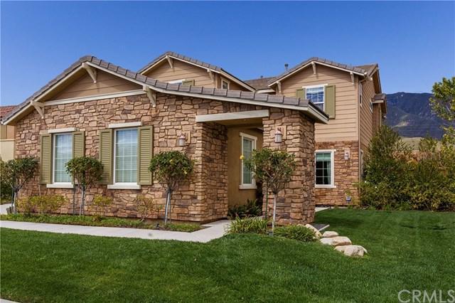 12812 Seahorse Drive, Rancho Cucamonga, CA 91739 (#CV18061354) :: The Darryl and JJ Jones Team