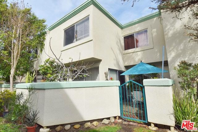 18504 Mayall Street I, Northridge, CA 91324 (#18321900) :: Z Team OC Real Estate