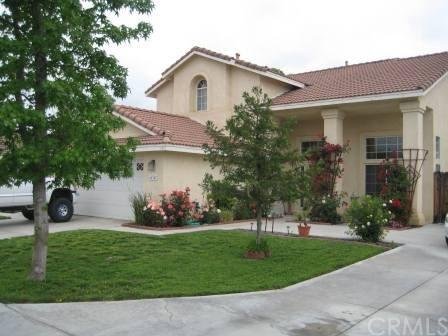 44347 Alsace Lane, Hemet, CA 92544 (#IV18061951) :: Allison James Estates and Homes