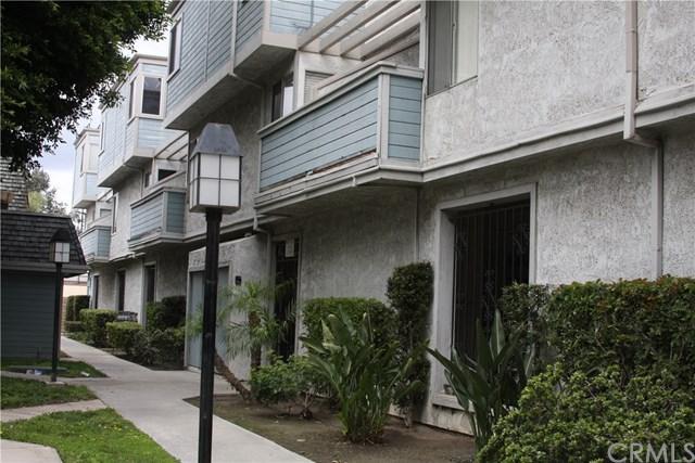 125 W South Street #214, Anaheim, CA 92805 (#PW18061959) :: The Darryl and JJ Jones Team