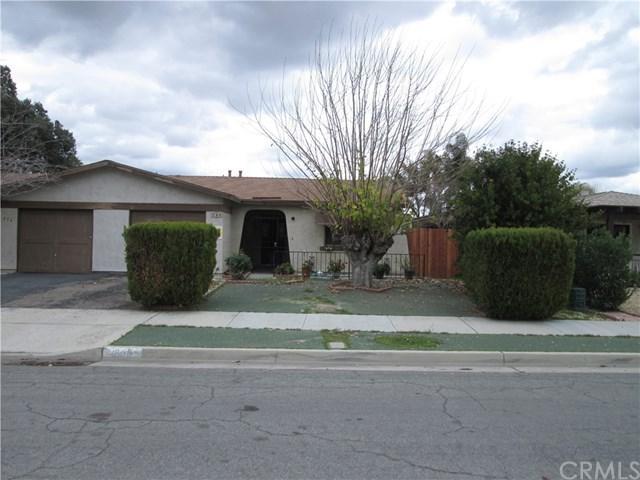 348 Callao Street, Hemet, CA 92545 (#SW18061984) :: Allison James Estates and Homes