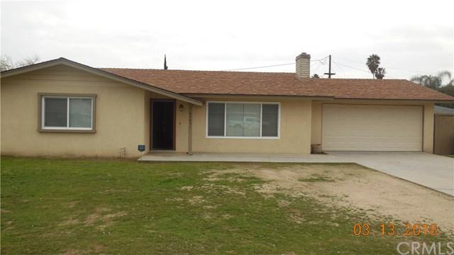 41431 Stetson Avenue, Hemet, CA 92544 (#EV18058912) :: Allison James Estates and Homes