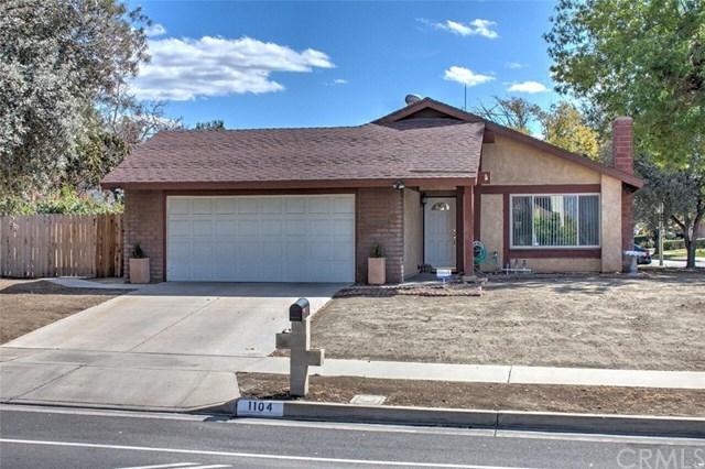 1104 E Pennsylvania Avenue, Redlands, CA 92374 (#EV18060868) :: RE/MAX Empire Properties