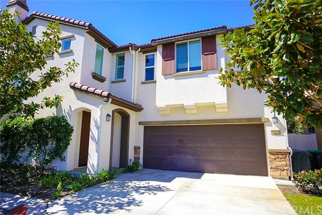 20255 Estuary Lane, Newport Beach, CA 92660 (#OC18062024) :: DiGonzini Real Estate Group