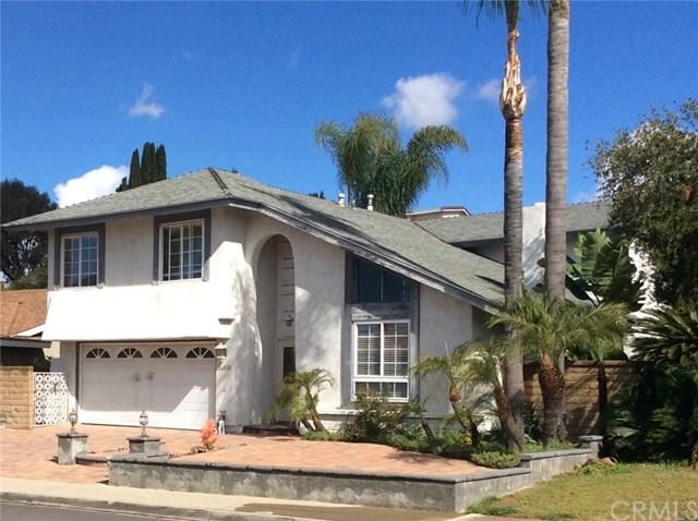 26531 Valpariso Drive, Mission Viejo, CA 92691 (#LG18061944) :: DiGonzini Real Estate Group