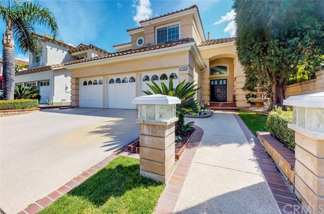 27480 Glenwood Drive Drive, Mission Viejo, CA 92692 (#OC18062037) :: DiGonzini Real Estate Group