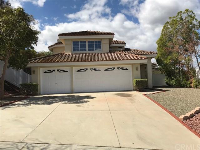 1524 San Ponte Road, Corona, CA 92882 (#SW18061986) :: Kristi Roberts Group, Inc.