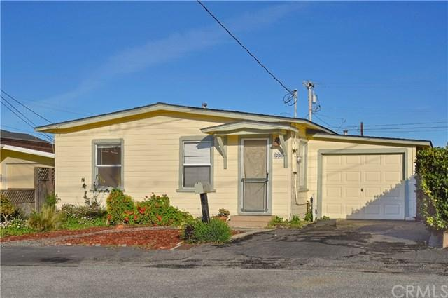 25 20th Street, Cayucos, CA 93430 (#SC18055702) :: Nest Central Coast
