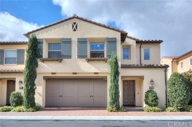 167 Overbrook, Irvine, CA 92620 (#OC18061941) :: DiGonzini Real Estate Group