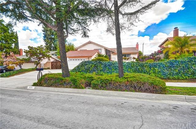 2024 Paso Verde Drive, Hacienda Heights, CA 91745 (#TR18060118) :: RE/MAX Masters