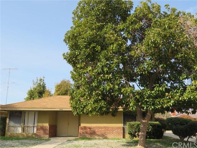 41844 Briarwood Avenue, Hemet, CA 92544 (#SW18059019) :: Allison James Estates and Homes