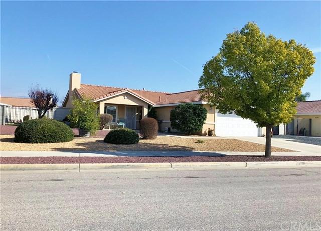 1230 Auburn Street, Hemet, CA 92545 (#EV18029365) :: Allison James Estates and Homes