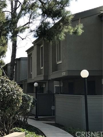 15760 Midwood Drive #5, Granada Hills, CA 91344 (#SR18062154) :: Realty Vault