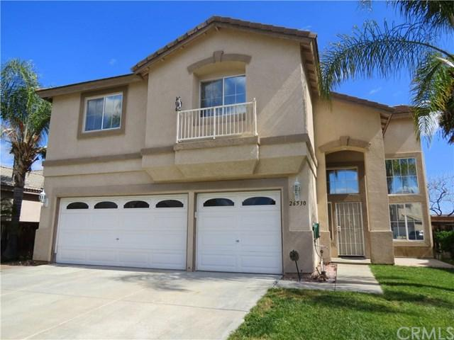 26530 Khepera Court, Murrieta, CA 92563 (#SW18062178) :: Kristi Roberts Group, Inc.