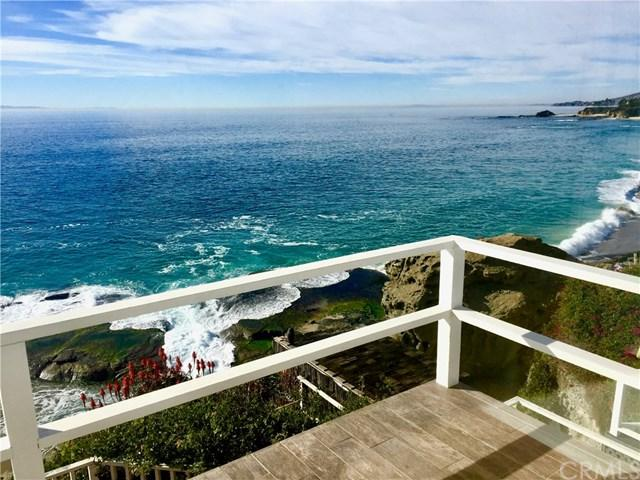 7 Camel Point Drive, Laguna Beach, CA 92651 (#LG18062193) :: DiGonzini Real Estate Group