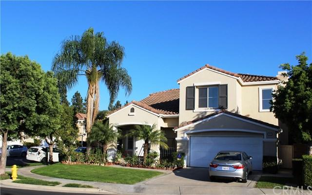 2 Liquid Amber, Irvine, CA 92620 (#RS18060891) :: DiGonzini Real Estate Group