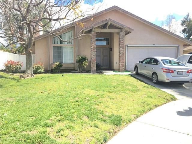 1243 Janessa Court, San Jacinto, CA 92583 (#IV18062223) :: RE/MAX Empire Properties