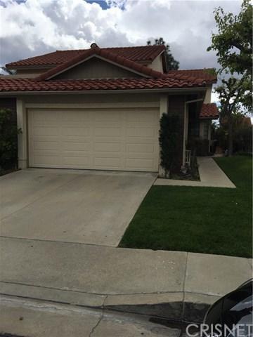 19560 Crystal Ridge Lane, Porter Ranch, CA 91326 (#SR18062248) :: Z Team OC Real Estate