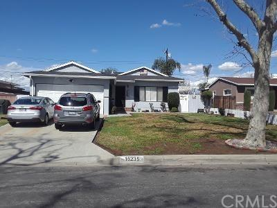 15235 Fernview Street, Whittier, CA 90604 (#TR18062185) :: RE/MAX Masters