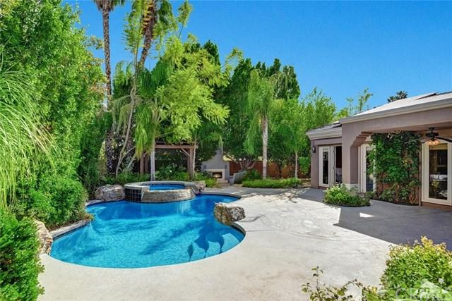 74744 Yucca Tree Drive, Palm Desert, CA 92260 (#218007692DA) :: Realty Vault