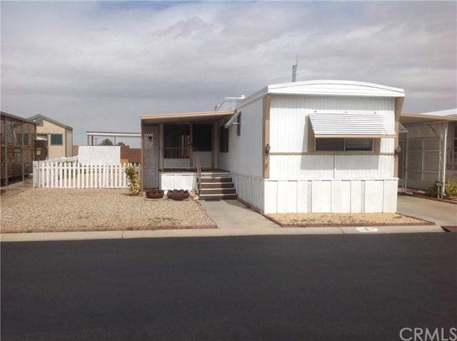 13393 Mariposa Rd #5, Victorville, CA 92395 (#IV18062294) :: Realty Vault