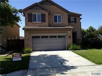 1603 Dennison Drive, Perris, CA 92571 (#OC18062296) :: Z Team OC Real Estate