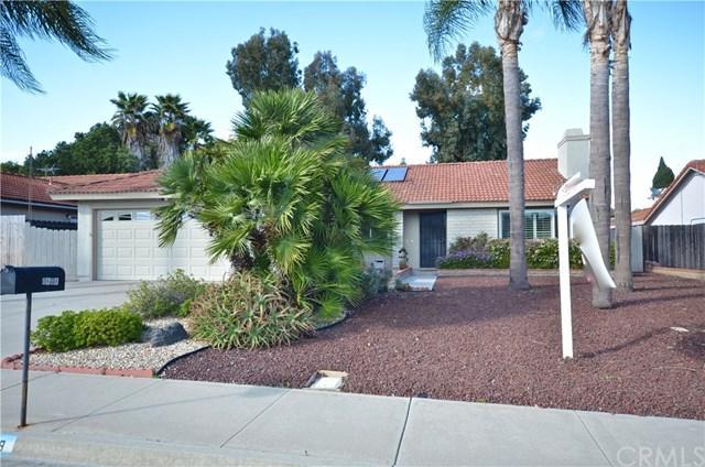 4648 Briar Ridge Road, Oceanside, CA 92056 (#SW18062311) :: Allison James Estates and Homes