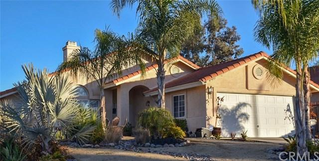 40443 Crystal Aire Court, Murrieta, CA 92562 (#SW18062365) :: Kristi Roberts Group, Inc.