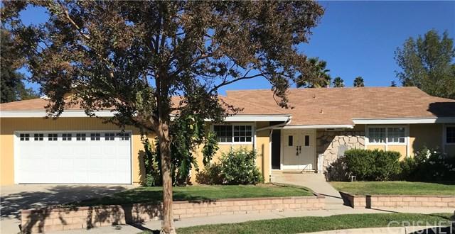 20647 Hatton Street, Canoga Park, CA 91306 (#SR18062319) :: Kristi Roberts Group, Inc.