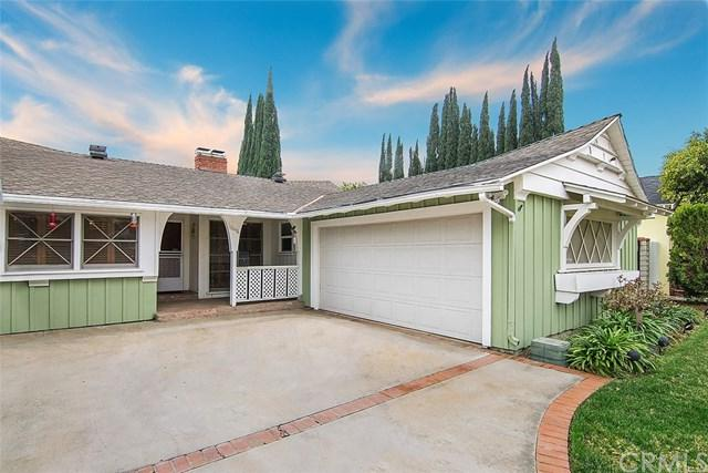 16646 Ludlow Street, Granada Hills, CA 91344 (#BB18062397) :: Realty Vault