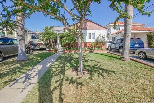 1527 W 214th Street, Torrance, CA 90501 (#DW18062437) :: RE/MAX Empire Properties