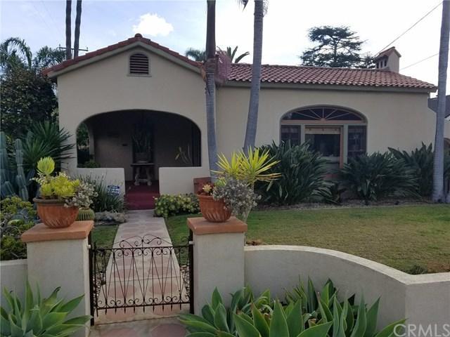 1825 Ross Street N, Santa Ana, CA 92706 (#OC18061201) :: RE/MAX Masters