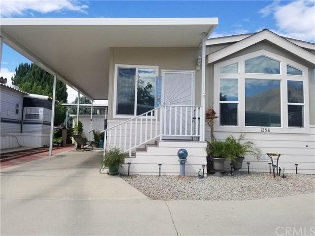 1258 Frontier Drive #0, San Jacinto, CA 92583 (#SW18060382) :: RE/MAX Empire Properties