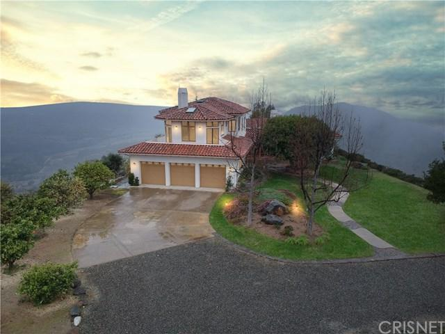 13289 Santa Virginia Drive, Valley Center, CA 92082 (#SR18062446) :: Allison James Estates and Homes